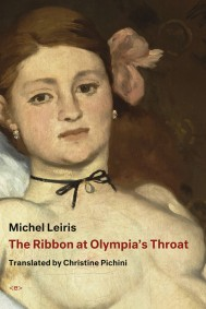 The Ribbon at Olympia's Throat