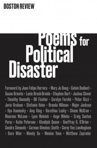 Poems for Political Disaster