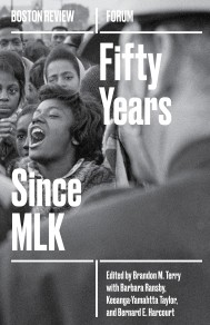 Fifty Years Since MLK