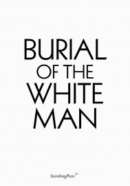 Burial of the White Man