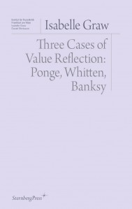 Three Cases of Value Reflexion