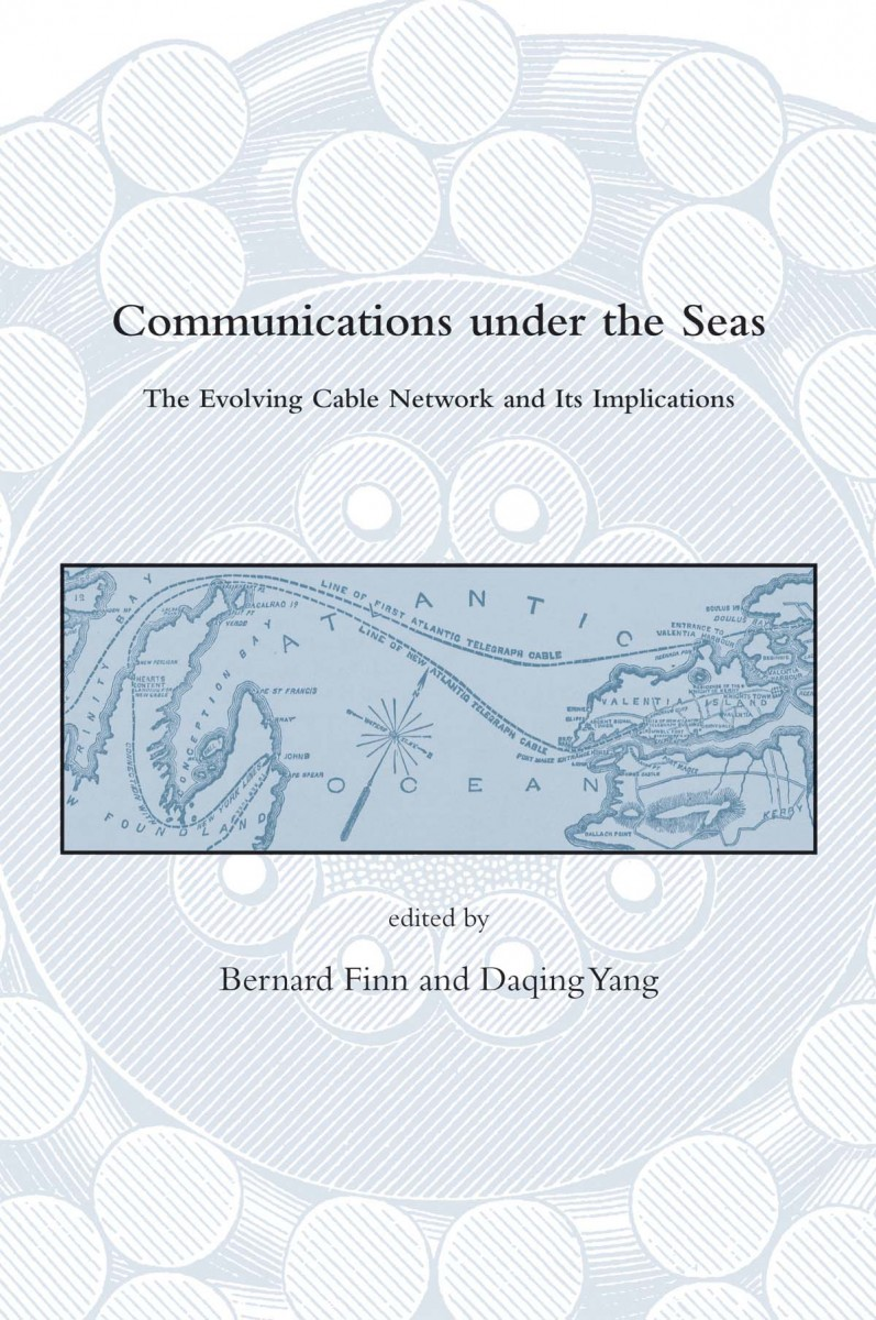 Communications Under the Seas | The MIT Press