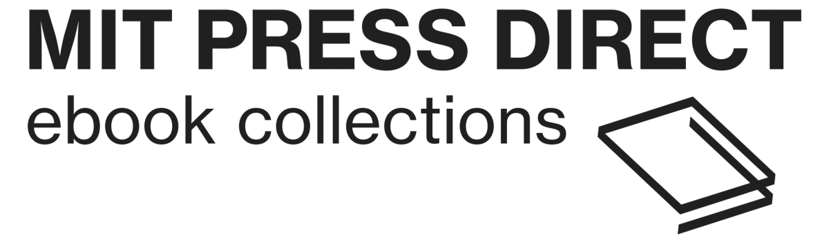 Logo for MIT Press Direct