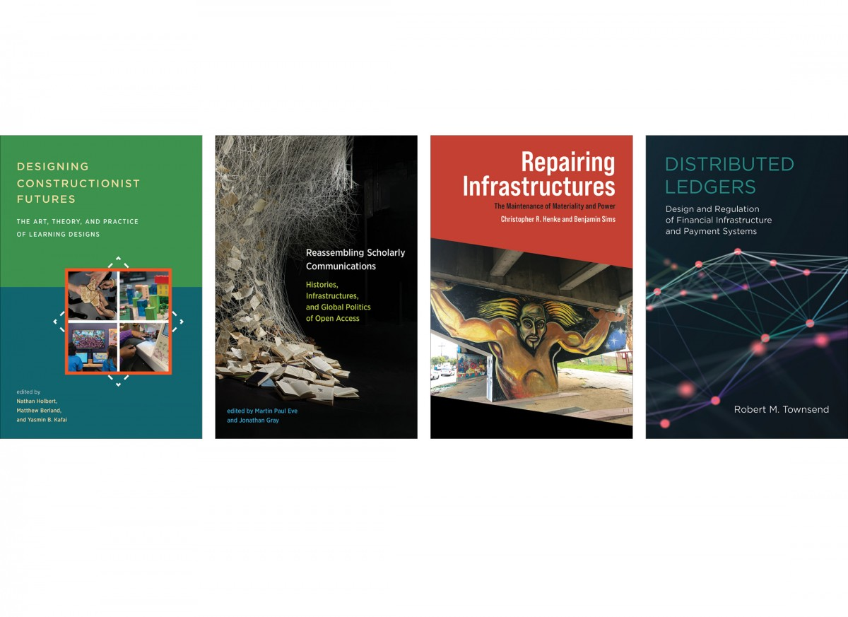October Academic Books