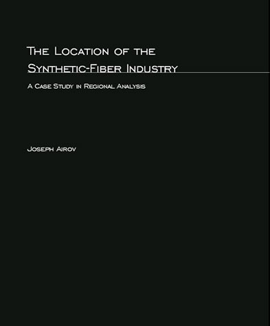 Location of the Synthetic Fiber Industry