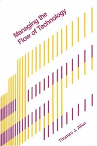Managing the Flow of Technology