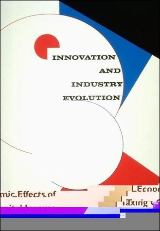 Innovation and Industry Evolution