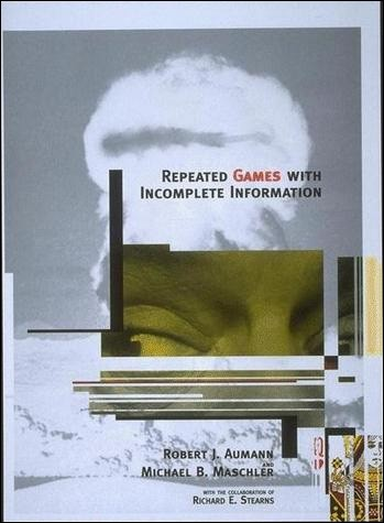 Repeated Games with Incomplete Information