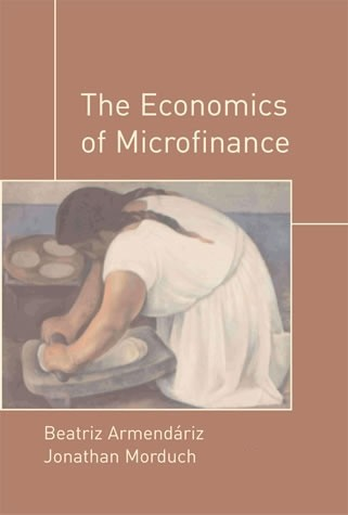 The Economics of Microfinance