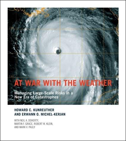 At War with the Weather