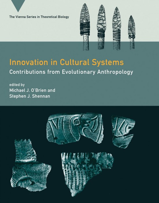 Innovation in Cultural Systems