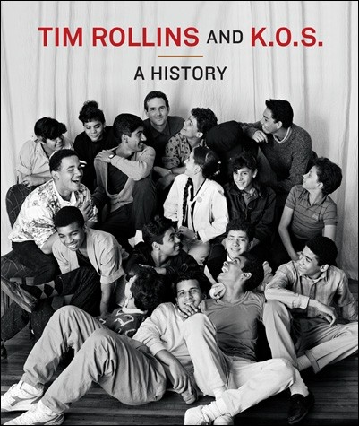 Tim Rollins and K.O.S.