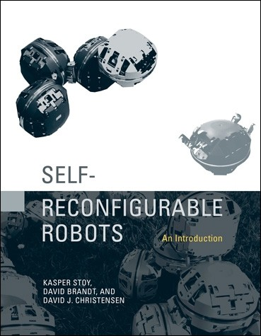 Self-Reconfigurable Robots
