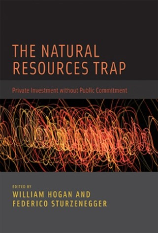 The Natural Resources Trap