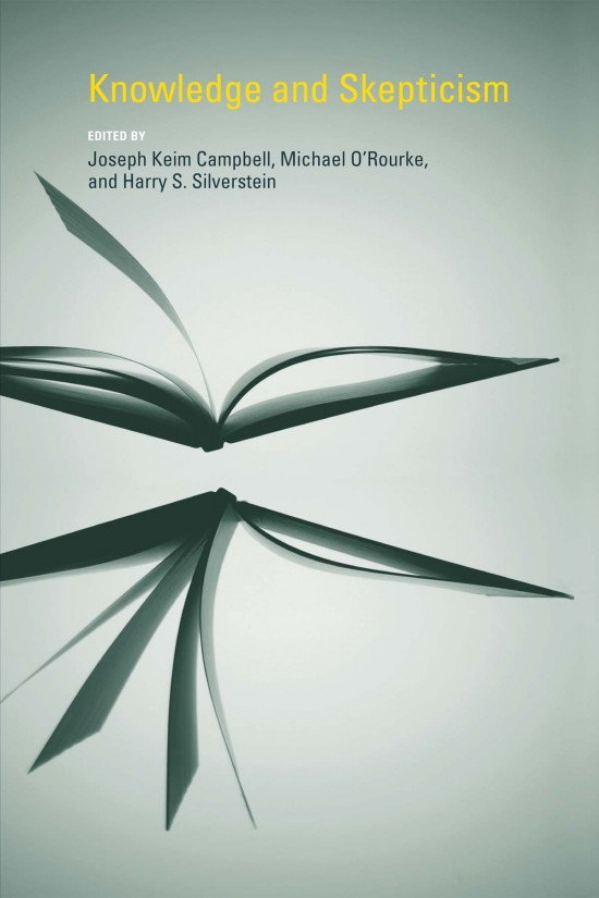 Knowledge and Skepticism, Volume 5