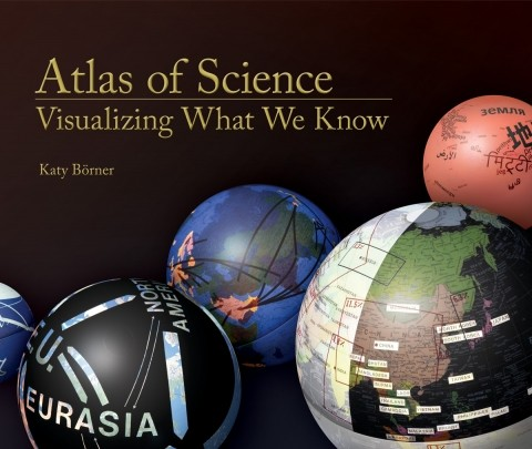 Atlas of Science