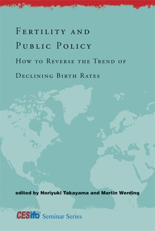 Fertility and Public Policy