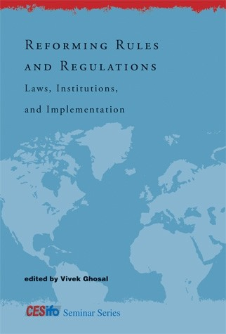Reforming Rules and Regulations