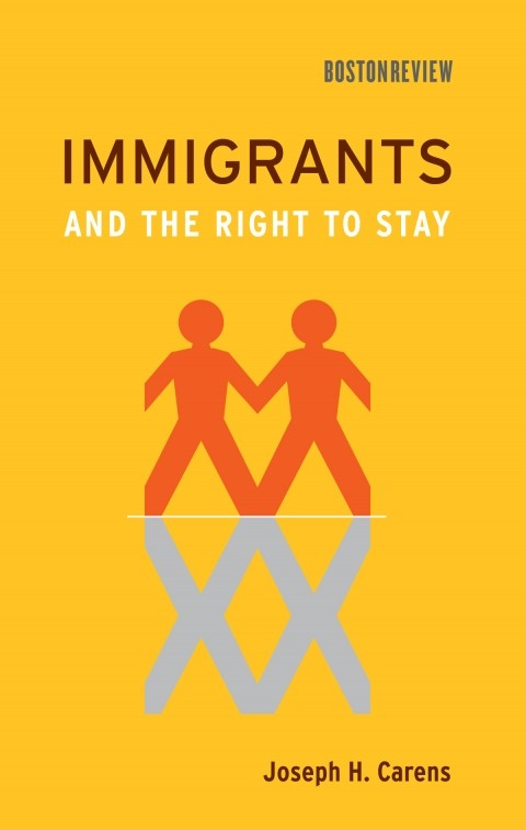 Immigrants and the Right to Stay