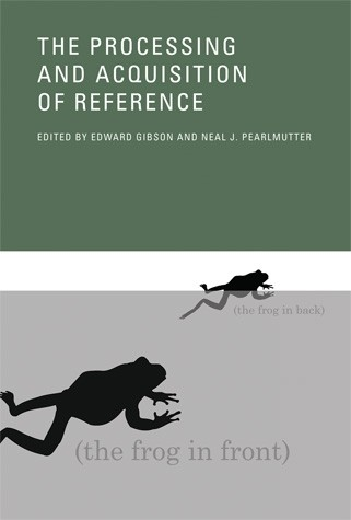 The Processing and Acquisition of Reference