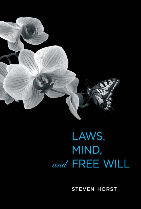 Laws, Mind, and Free Will