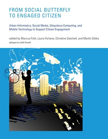 From Social Butterfly to Engaged Citizen