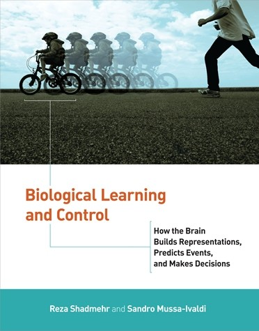 Biological Learning and Control
