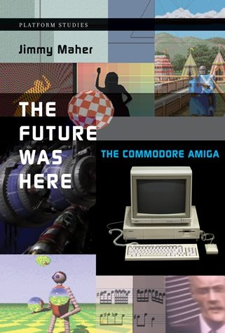 The Future Was Here