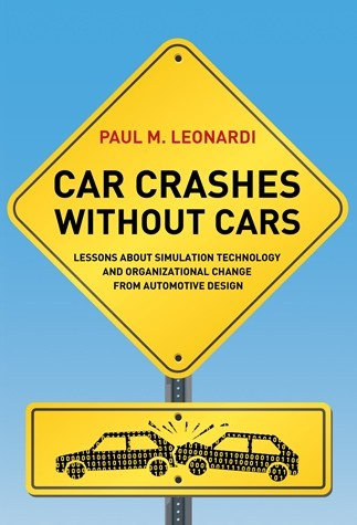 Car Crashes without Cars | The MIT Press