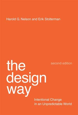 Intentional Change in an Unpredictable World The Design Way