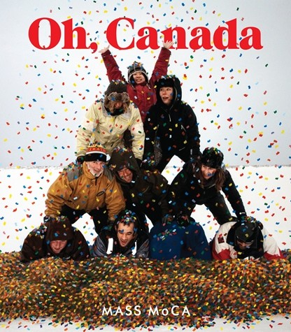 Oh, Canada