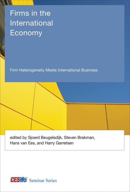 Firms in the International Economy