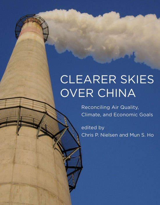Clearer Skies Over China