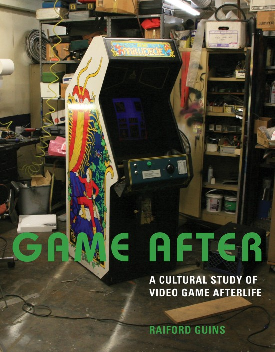 Game After. A Cultural Study of Video Game Afterlife