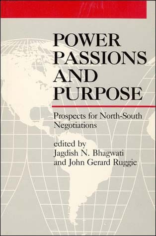 Power Passions and Purpose