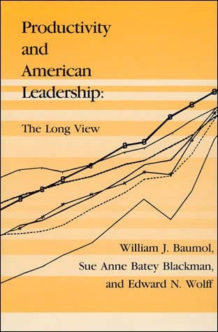 Productivity and American Leadership