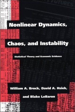 Nonlinear Dynamics, Chaos, and Instability