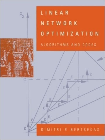 Linear Network Optimization