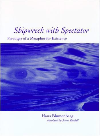 Shipwreck with Spectator