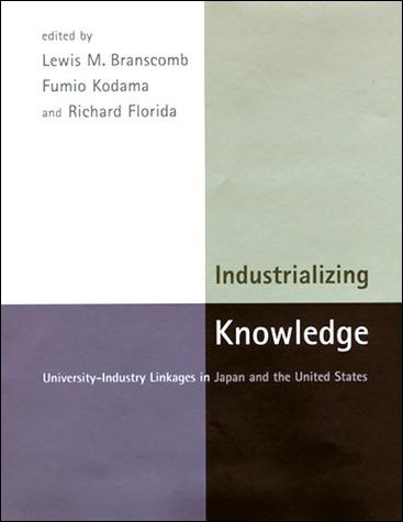 Industrializing Knowledge