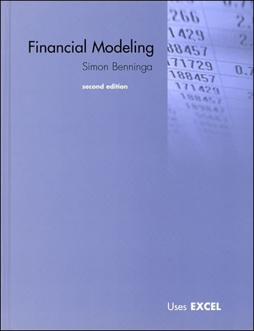 Financial Modeling, Second Edition