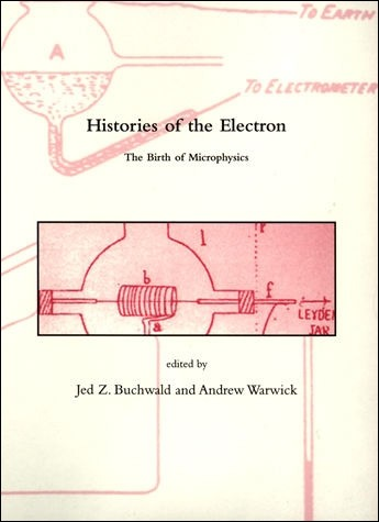 Histories of the Electron | The MIT Press