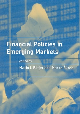 Financial Policies in Emerging Markets
