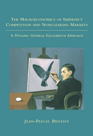 The Macroeconomics of Imperfect Competition and Nonclearing Markets