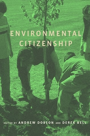 Environmental Citizenship