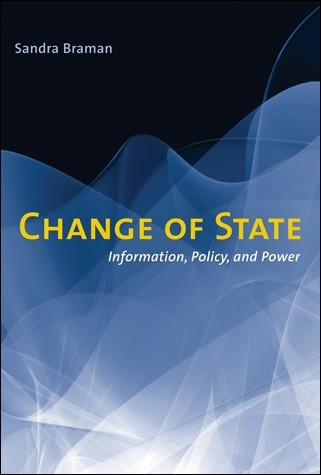 Information Policy and Power Change of State