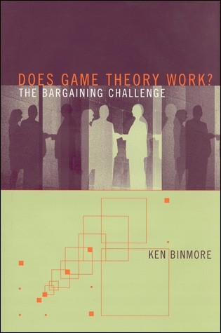 Does Game Theory Work? The Bargaining Challenge