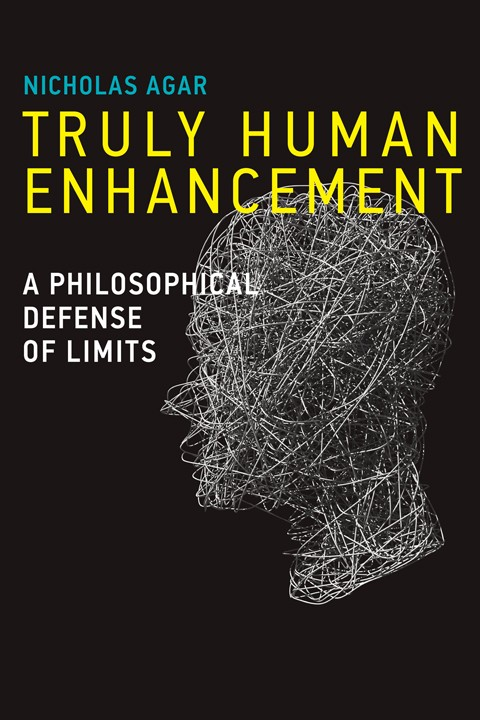 Truly Human Enhancement
