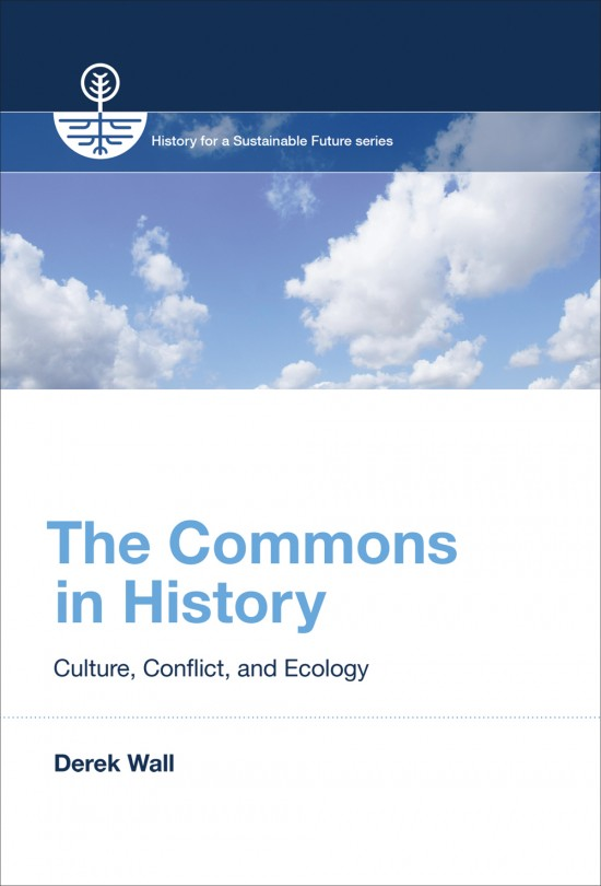 The Commons in History
