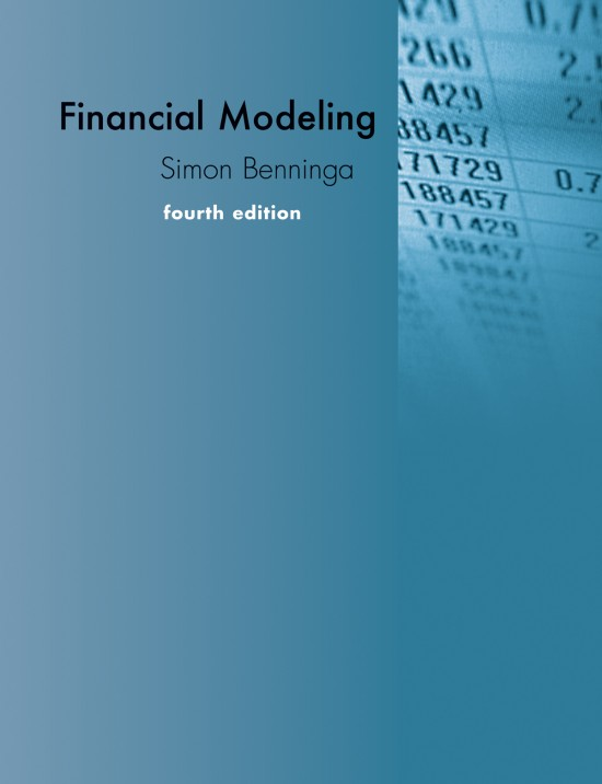 Financial Modeling, Fourth Edition
